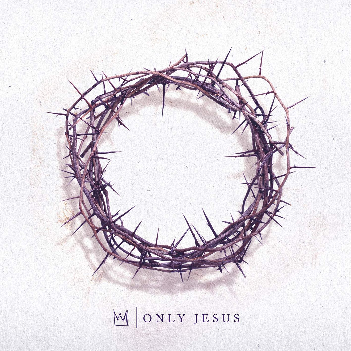 Casting Crowns Nobody Feat Matthew West: Casting Crowns: Only Jesus