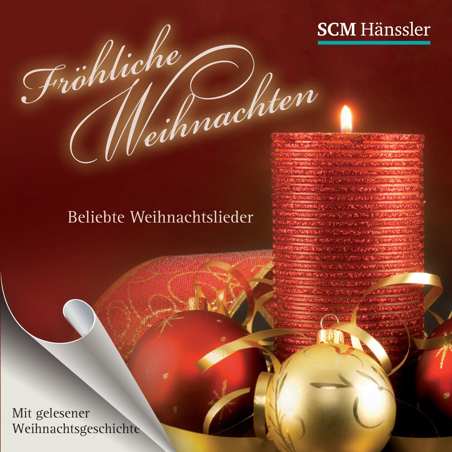 fr hliche weihnachten mp3 album download scm h nssler. Black Bedroom Furniture Sets. Home Design Ideas
