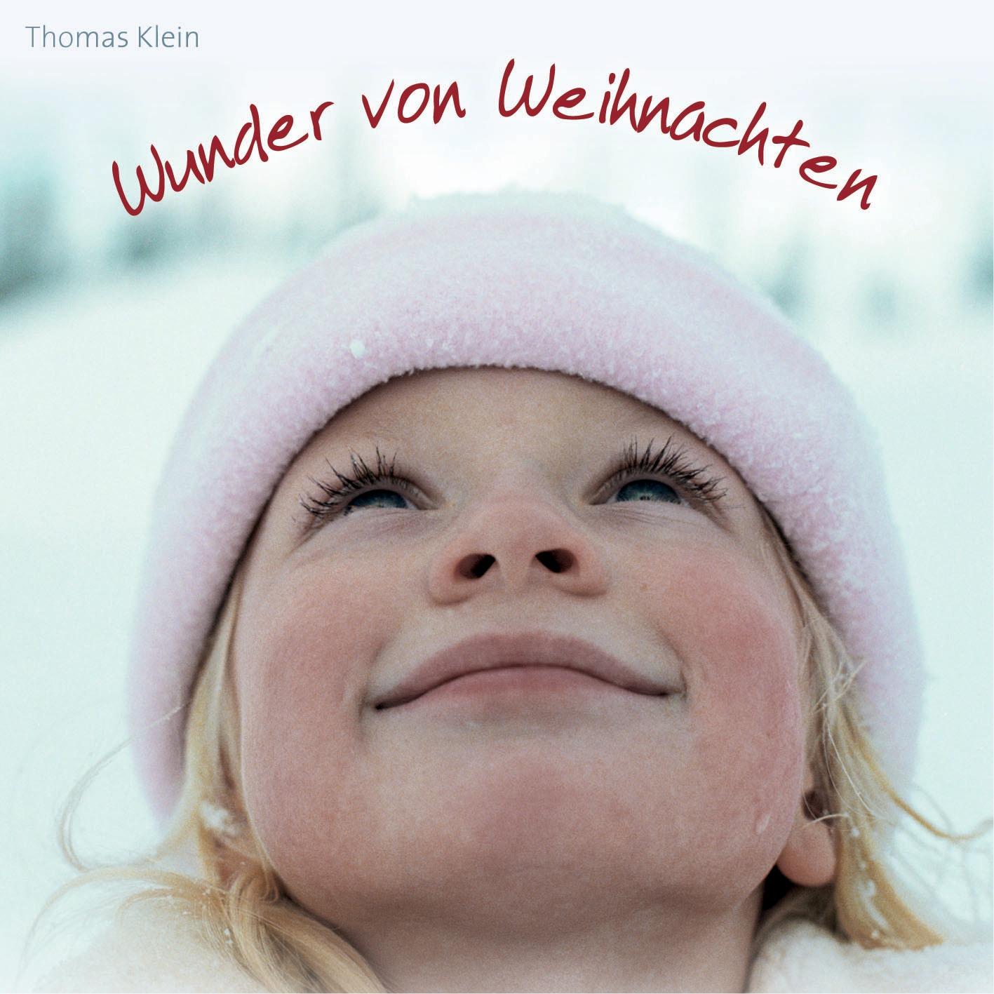 Wunder von Weihnachten (Audio - CD) - SCM Hänssler