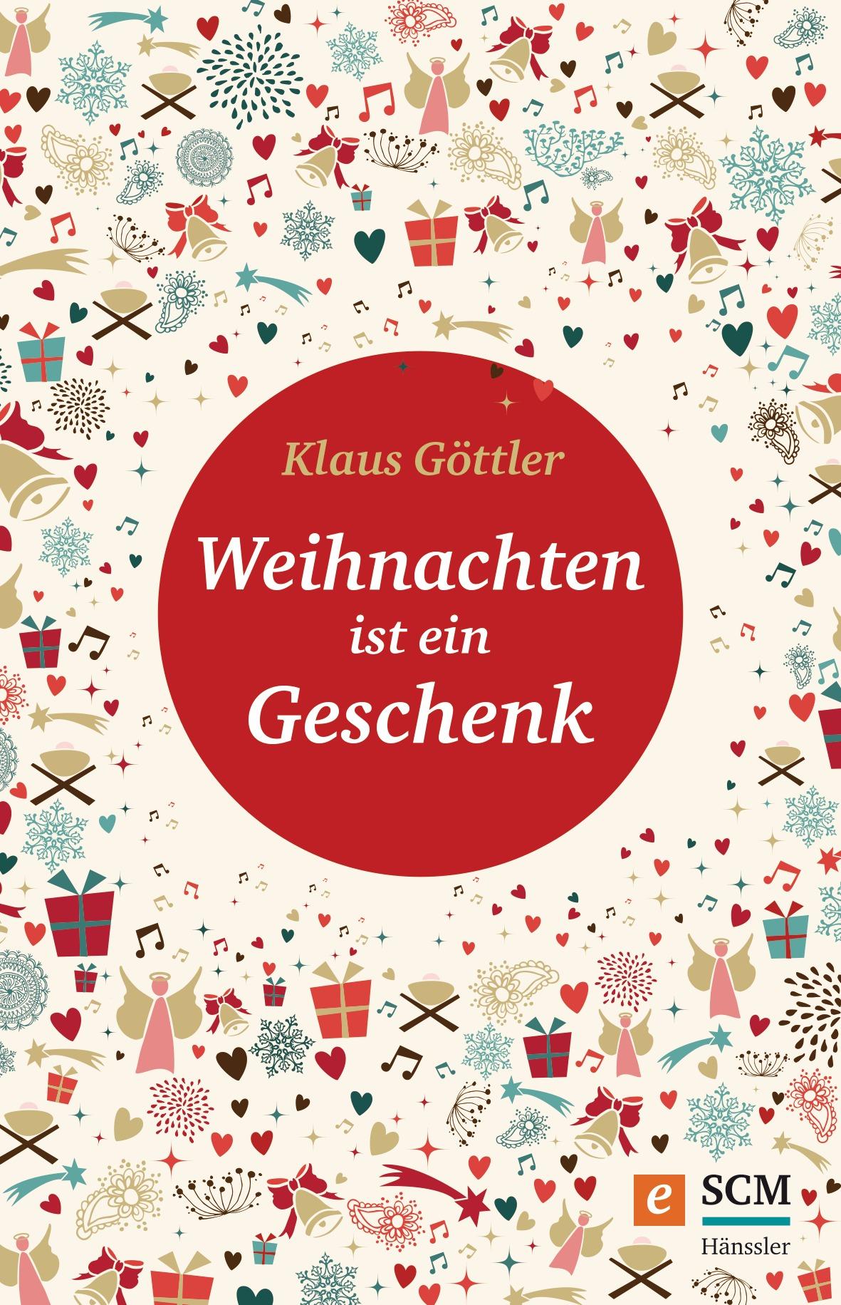 Weihnachten ist ein Geschenk (E-Book - EPUB) - SCM Hänssler