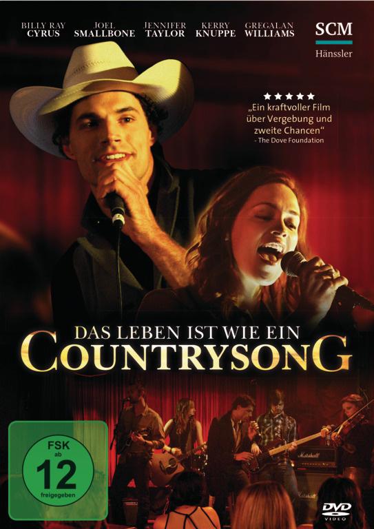 Das Leben ist wie ein Countrysong