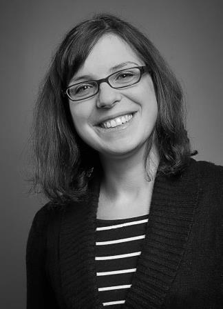 Daniela Stelle, Online-Redakteurin SCM-Shop.de